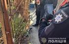 У Маріуполі у чоловіка, який напав на магазин із сокирою, знайшли зброю та наркотики