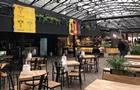 В Одесі відкрили ресторан з  антиросійським  інтер єром