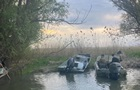 В Одесской области перевернулась лодка с пограничниками, один пропал