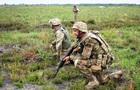 На Донбасі військовий ЗСУ отримав поранення