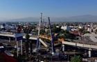 Названо попередню причину аварії потяга метро в Мехіко