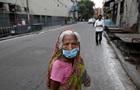 В Индии за сутки выявили рекордное число COVID-заболевших