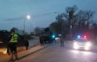 У Київській області проходять поліцейські навчання