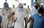 З Індії виїжджають держслужбовці США через ситуацію з коронавірусом