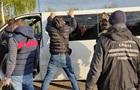 Силовики заблокували канал нелегальних перевезень з ОРДЛО