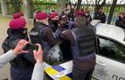 У Києві поліція затримала лідера руху SaveФОП
