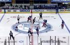 На матчі НХЛ виникла масова бійка