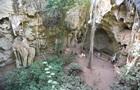 Знайдено найдавніше поховання людей в Африці