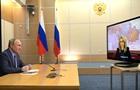 Путін порівняв російські COVID-вакцини з автоматом Калашникова