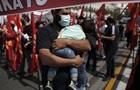 У Греції почалися масові страйки