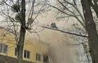 На пожаре в Виннице погибла молодая девушка