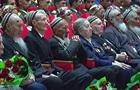 Туркменських ветеранів зобов язали сплатити президентські подарунки собі