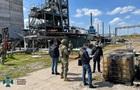 У Дніпропетровській області  накрили  завод дизпалива