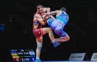 Україна здобула ще одну олімпійську ліцензію у вільній боротьбі