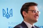 Кулеба дав оцінку візиту Блінкена в Україну