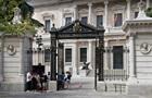 В Іспанії викрали п ять книг Галілео Галілея