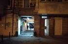 В Одессе к газовой трубе жилого дома прикрепили гранату