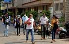 В Индии очередной мировой антирекорд по числу COVID-заражений