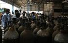 Україна відправить Індії кисень через COVID-19