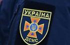 На Чернігівщині під час навчальних стрибків з парашутом загинув рятувальник