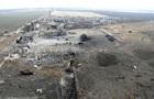 Завершено розслідування у справі про вибухи на складах у Сватові