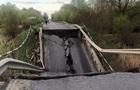 Полвека без ремонта. Почему в Украине падают мосты