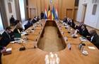 Ніхто не зацікавлений в ескалації на Донбасі - глави МЗС країн Бенілюксу