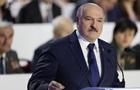 Лукашенко про дострокові вибори: Тільки паралельно зі США