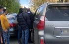 У прокуратурі розповіли деталі затримання голови ОТГ на мільйонному хабарі
