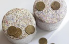 Нацбанк продасть з молотка 45 тонн монет