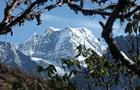 Українців евакуювали з гірської вершини в Гімалаях