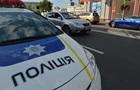 У Києві затримали поліцейського, який вкрав сумку постраждалого в ДТП