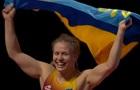 Україна на Олімпіаді в жіночій боротьбі буде представлена в п яти категоріях