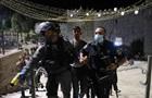 У Східному Єрусалимі знову спалахнули заворушення