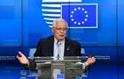 Євросоюз розширює військову взаємодію з НАТО