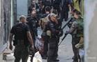 Полицейская операция в Бразилии: число жертв выросло