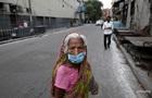 COVID в Індії: за день понад чотири тисячі померлих