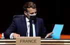 Лідери ЄС обговорять Росію в кінці травня - Макрон