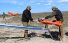 Военные испытали имитатор низколетящей воздушной цели