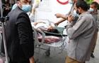 В результаті вибуху в Кабулі загинули 55 людей, 150 отримали поранення