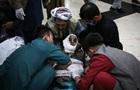 Кількість загиблих через вибух у Кабулі зросла. 18+