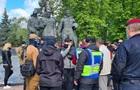 Поліція розповіла про порушення на День пам яті