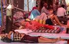 В Індії починається епідемія ще одного захворювання