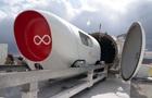 Hyperloop може запустити комерційні перевезення в 2027