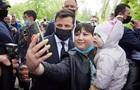 Зеленський роздав українкам звання мати-героїня