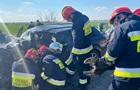 У ДТП на трасі Київ-Чоп загинули двоє людей