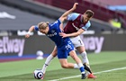 Вест Хем з Ярмоленком програв Евертону в чемпіонаті Англії