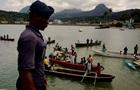 У Нігерії судно перекинулося поблизу берега річки, десятки загиблих