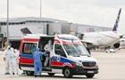 У Варшаву з Індії евакуювали двох заражених COVID дипломатів