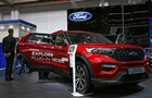 Ford відкликає понад 660 тисяч позашляховиків у Північній Америці